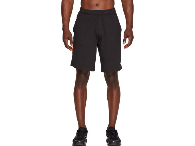 Alternative image view of TRAINING SHORT, PERFORMANCE BLACK