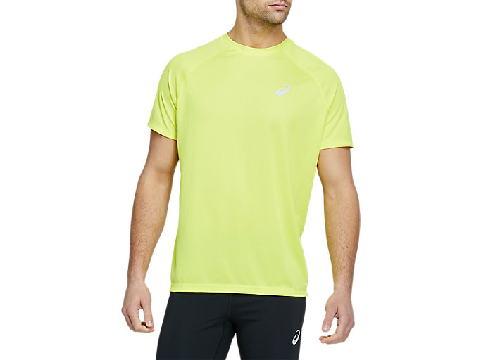 Alternative image view of SPORT RUN TOP, SOUR YUZU