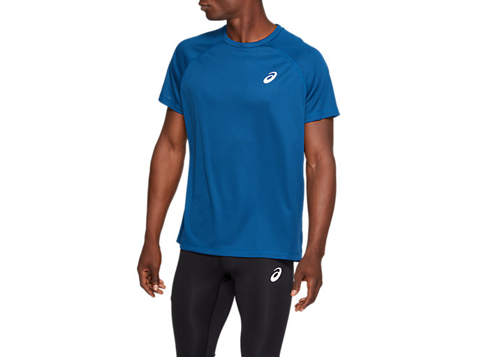 Alternative image view of SPORT RUN TOP, Poseidon