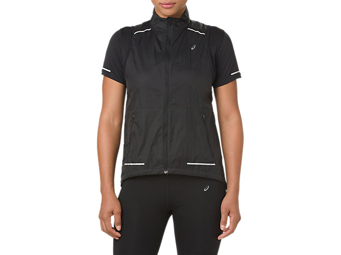 Alternative image view of LITE-SHOW JACKE, SP PERFORMANCE BLACK