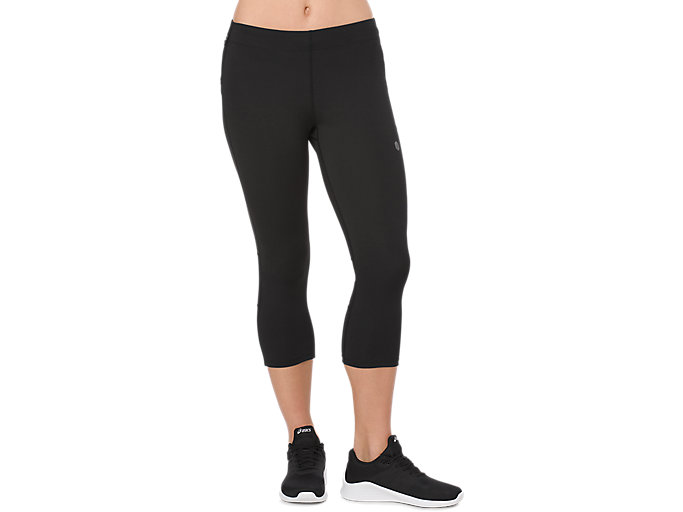 Alternative image view of CAPRI TIGHT, PERFORMANCE BLACK