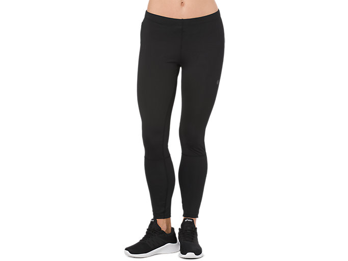 Women's 7/8 TIGHT | PERFORMANCE BLACK | Mallas | ASICS Outlet