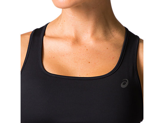 BRA PERFORMANCE BLACK