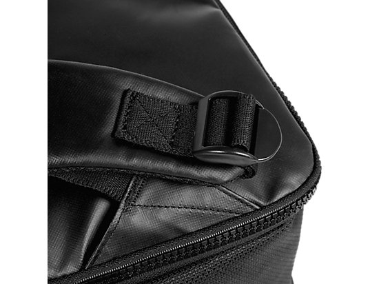TR CORE BACKPACK PERFORMANCE BLACK