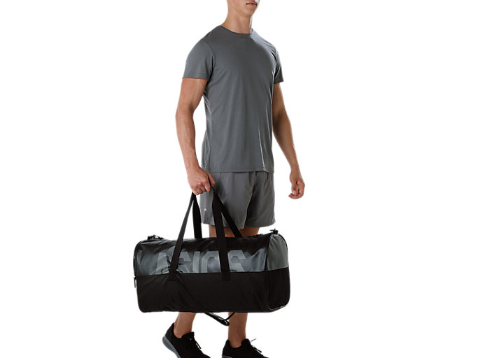 Alternative image view of TR CORE HOLDALL L, PERFORMANCE BLACK