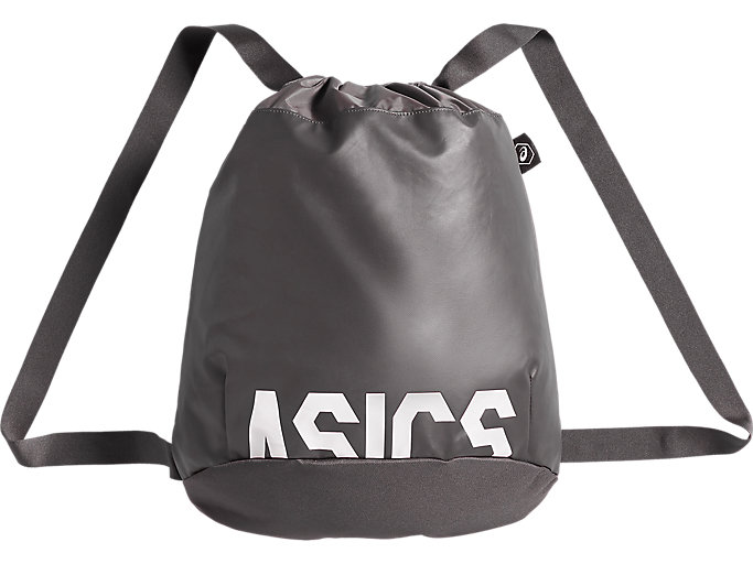 Alternative image view of TR CORE GYMSACK, CARBON