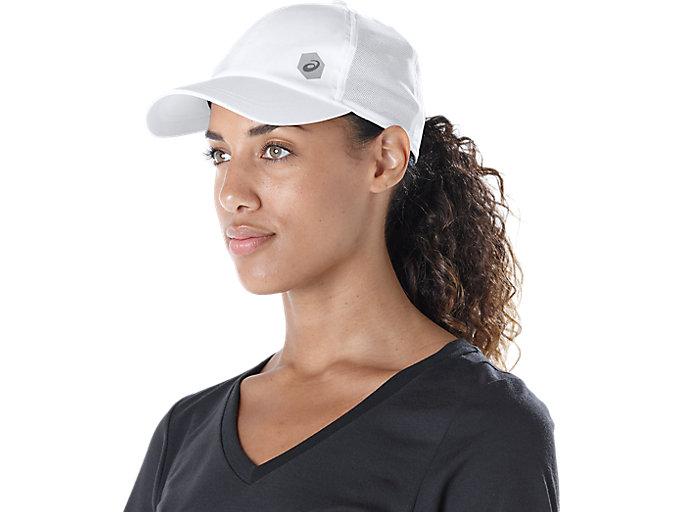 Alternative image view of ESSENTIAL CAP, BRILLIANT WHITE