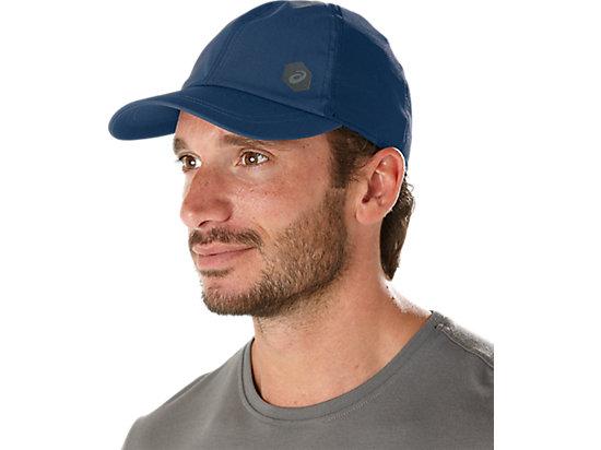ESSENTIAL CAP DARKBLUE