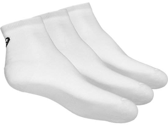 3PPK QUARTER WHITE
