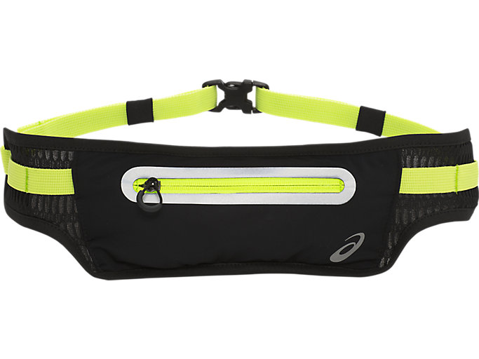 Alternative image view of WAIST POUCH L, SP SAFETY YELLOW