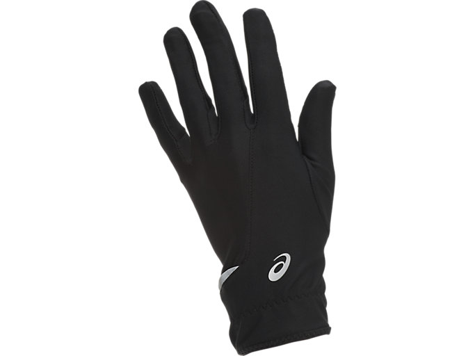 Women's Women's Running Gloves | Performance Black | Accessories ...