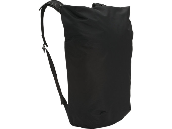 Front Top view of BACKPACK 20, PERFORMANCE BLACK