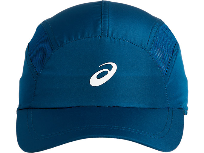 Alternative image view of SPORT RUNNING CAP, POSEIDON