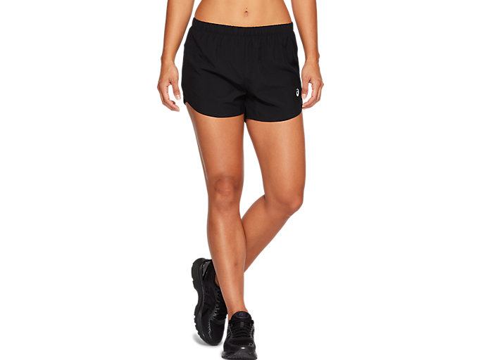 Alternative image view of SPORT 2 IN 1 SHORT, PERFORMANCE BLACK