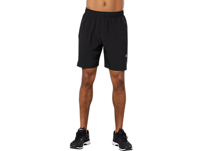 Alternative image view of SPORT 7IN SLIT SHORT, Performance Black