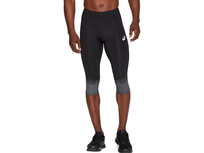 Men's SPORT RACE KNEE TIGHT | PERFORMANCE BLACK | Mallas ...