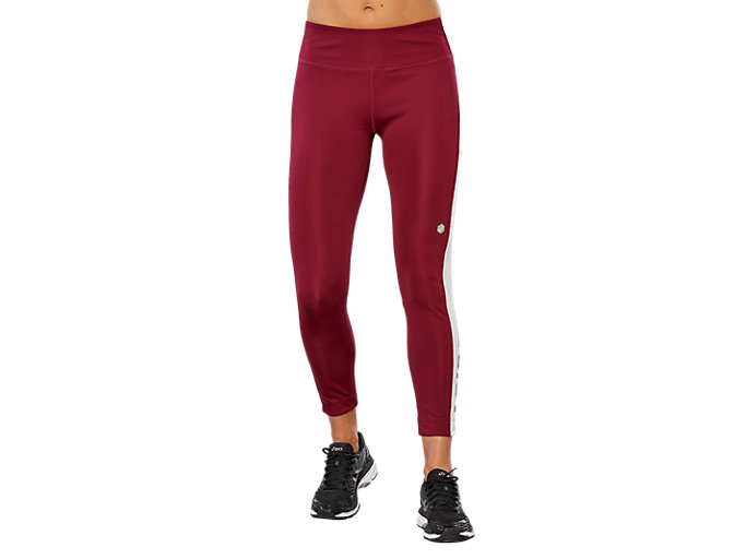 Front Top view of SPORT PRFM 7/8 TIGHT, CORDOVAN