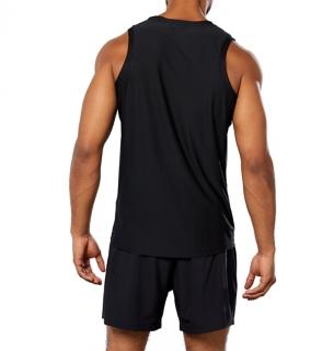 ASICS Camiseta sin mangas