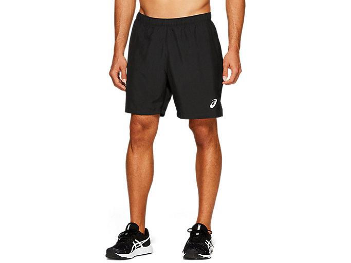 ARENA M Run Shorts Pantaloncino Running Uomo