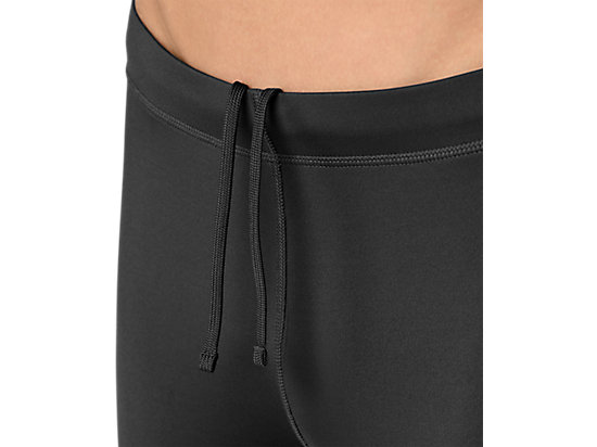 SILVER TIGHT PERFORMANCE BLACK