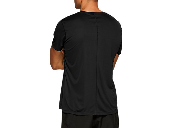 SILVER SS TOP PERFORMANCE BLACK