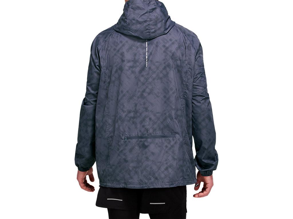 ASICS-Men-039-s-Packable-Jacket-Running-Apparel-2011A411 thumbnail 47