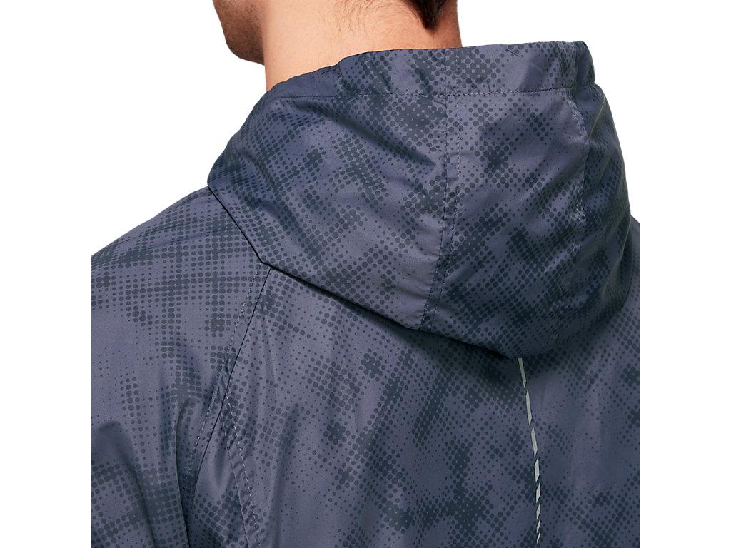 ASICS-Men-039-s-Packable-Jacket-Running-Apparel-2011A411 thumbnail 48