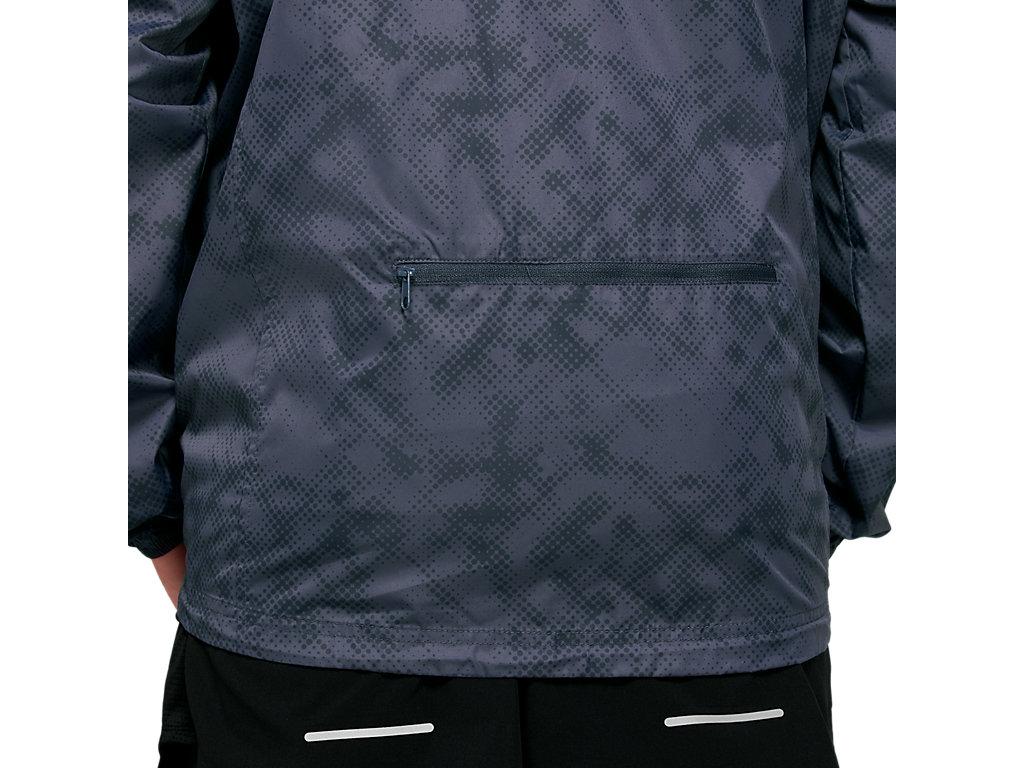 ASICS-Men-039-s-Packable-Jacket-Running-Apparel-2011A411 thumbnail 50