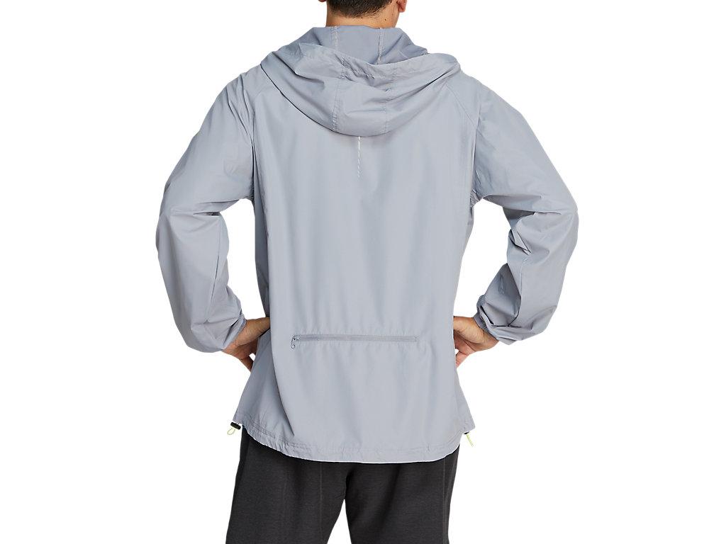 ASICS-Men-039-s-Packable-Jacket-Running-Apparel-2011A411 thumbnail 39