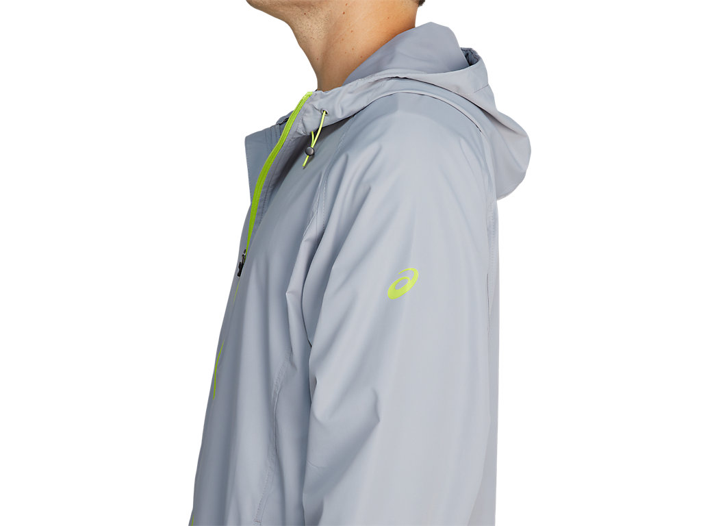 ASICS-Men-039-s-Packable-Jacket-Running-Apparel-2011A411 thumbnail 40