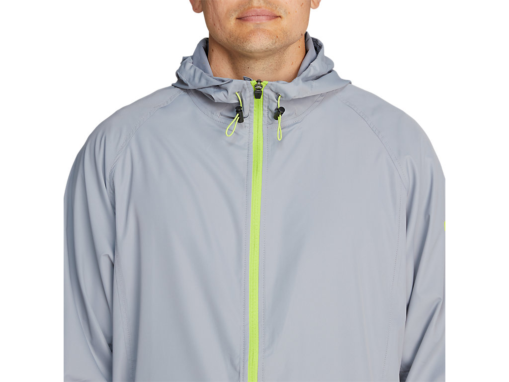ASICS-Men-039-s-Packable-Jacket-Running-Apparel-2011A411 thumbnail 41