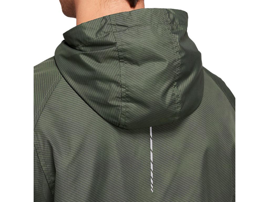 ASICS-Men-039-s-Packable-Jacket-Running-Apparel-2011A411 thumbnail 26