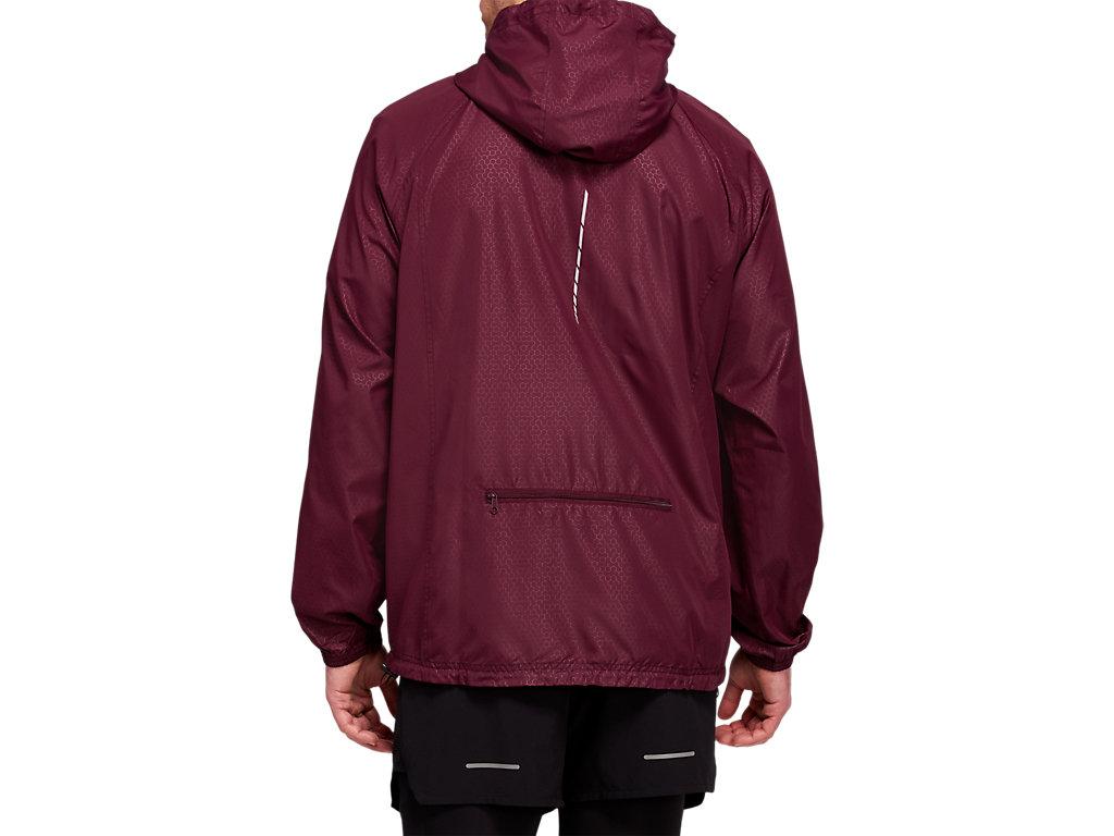 ASICS-Men-039-s-Packable-Jacket-Running-Apparel-2011A411 thumbnail 11