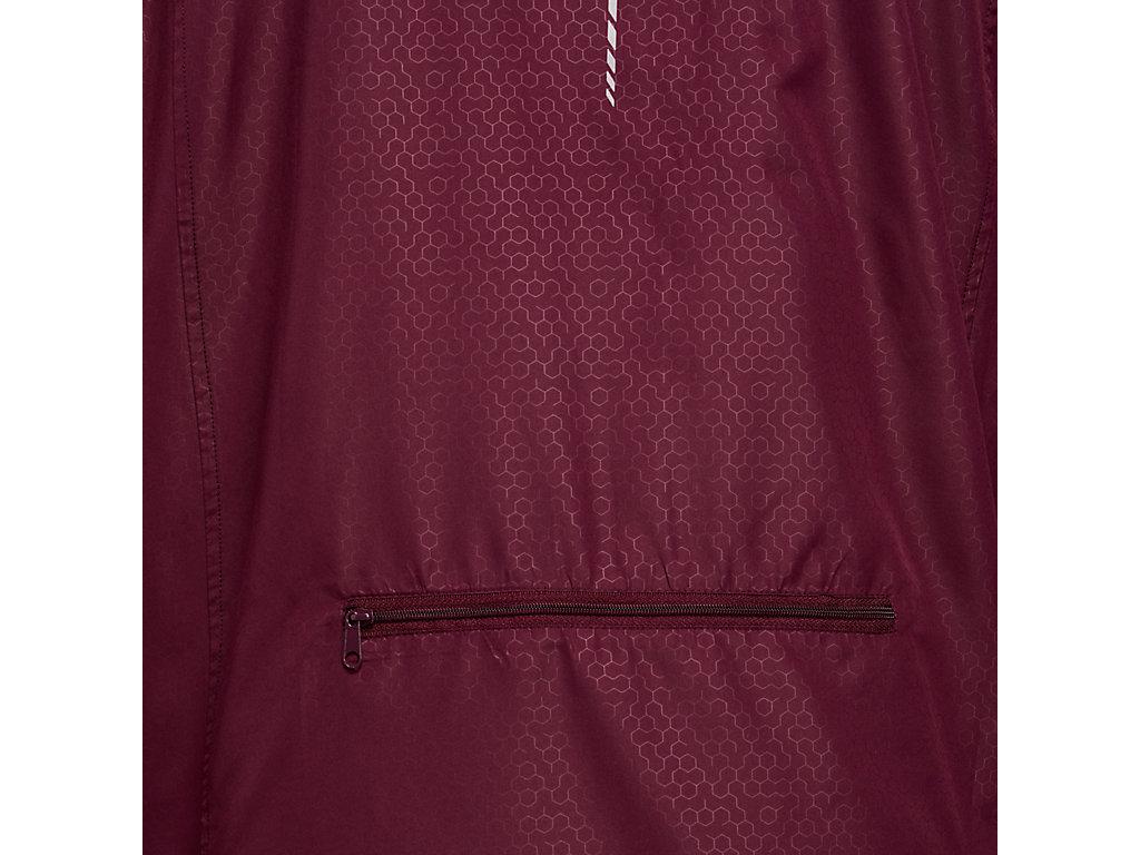 ASICS-Men-039-s-Packable-Jacket-Running-Apparel-2011A411 thumbnail 13