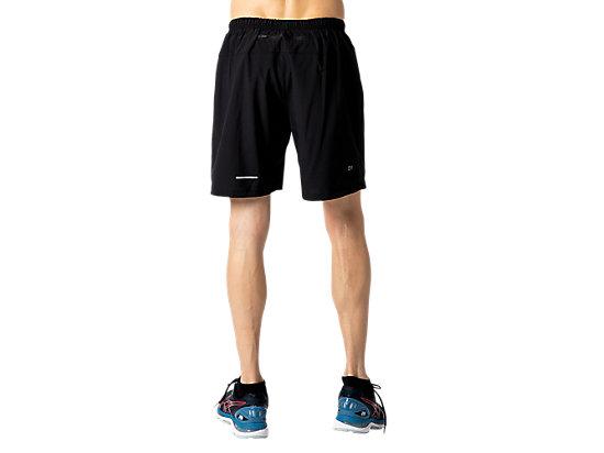 2 IN 1 跑步短褲 PERFORMANCE BLACK