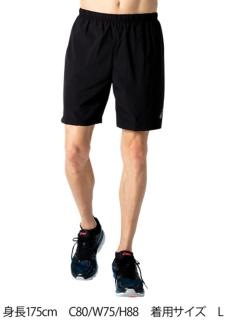 2 IN 1 跑步短褲