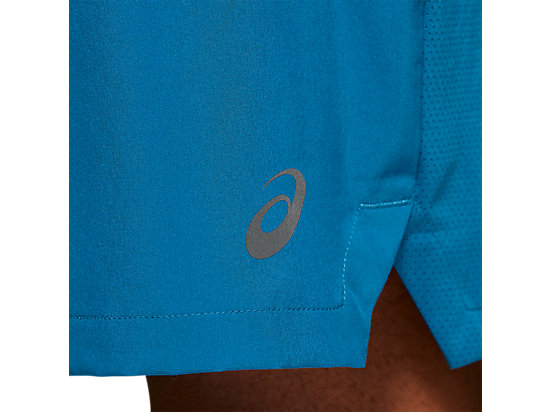 2-N-1 7IN SHORT DEEP SAPPHIRE/ISLAND BLUE