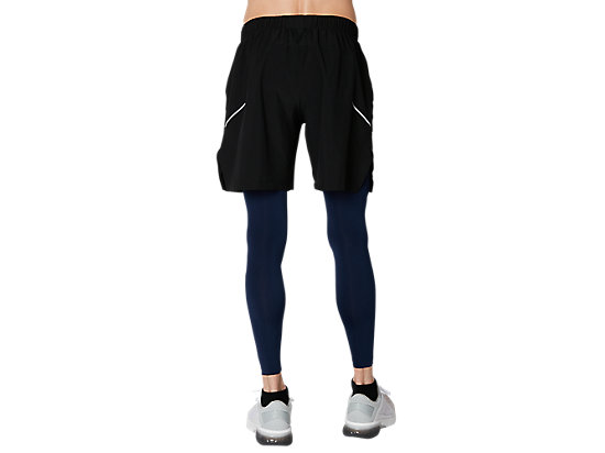 LITE-SHOW 2 7IN SHORT PERFORMANCE BLACK