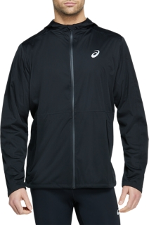 Zoom image of Alternative image view of ACCELERATE JACKET, PERFORMANCE BLACK