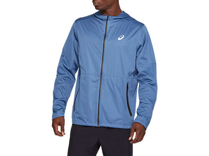 Alternative image view of ACCELERATE JACKET, GRAND SHARK