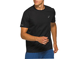 VENTILATE SHORT SLEEVED TOP
