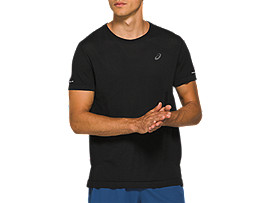 VENTILATE SEAMLESS SHORT SLEEVED