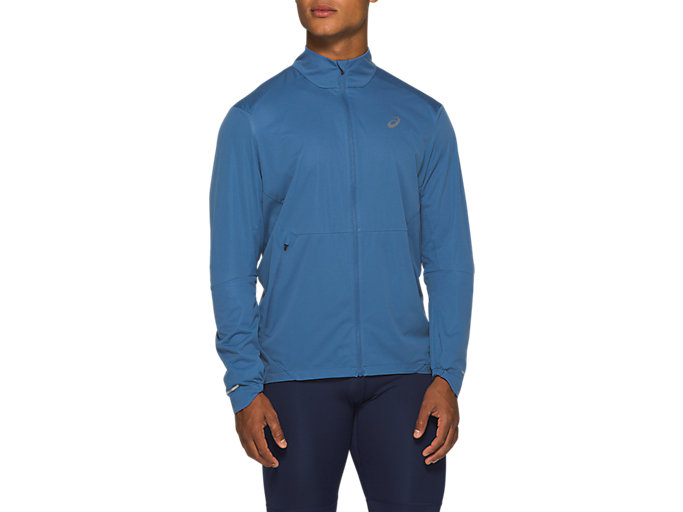 Alternative image view of VENTILATE JACKET, Grand Shark