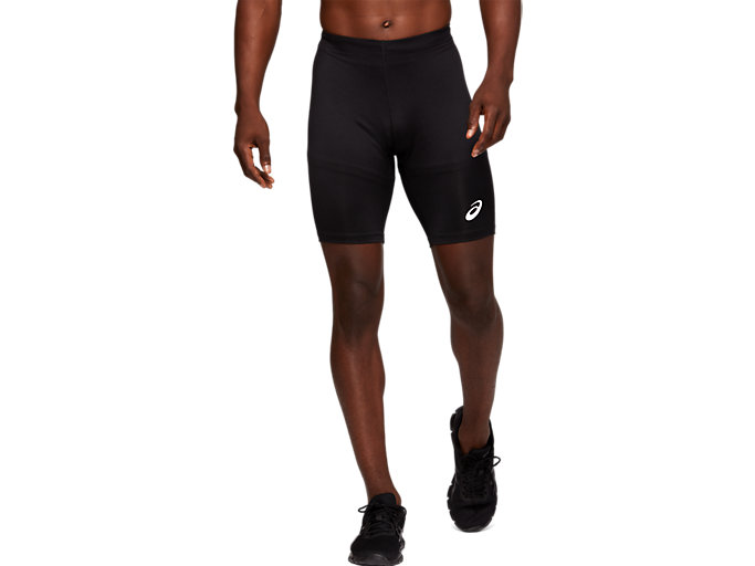 Men's RUNNING SPRINTER | PERFORMANCE BLACK | Mallas | ASICS ...