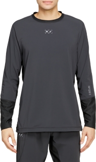RCxA跑步套頭衫
