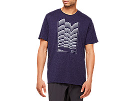 RCxA MERINO ASCENT TEE