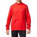 VENTILATE JACKET: CLASSIC RED
