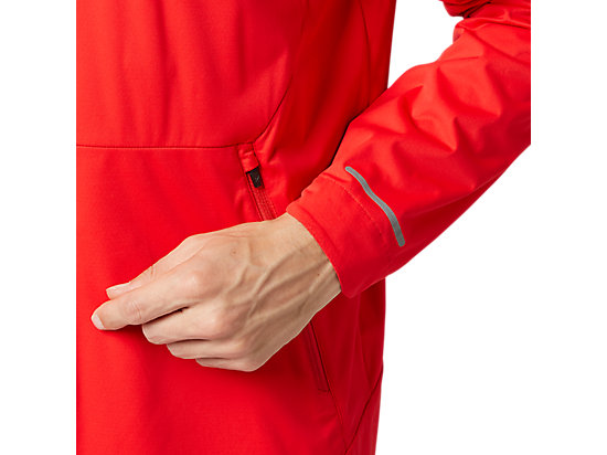 VENTILATE JACKET CLASSIC RED