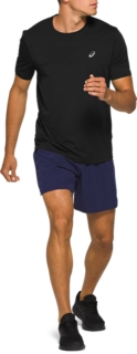 ROAD 7英寸跑步短褲