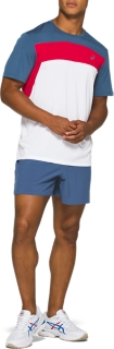 ROAD 5英寸跑步短褲